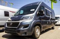 Autocaravana McLouis Menfys Van 3 Maxi S-Line