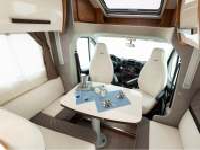 Autocaravana Elnagh T-Loft 581