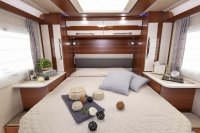 Autocaravana Mobilvetta K-Yacht Tekno Line 89