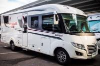 Autocaravana Rapido Distinction i66 ALDE Heavy