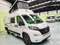 Autocaravana McLouis Menfys Van 3 Maxi S-Line (blanco)