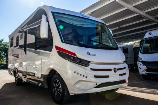 Autocaravana Elnagh I-Loft 530