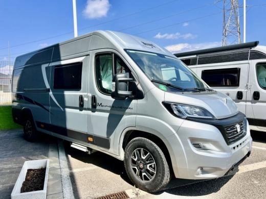 Camper McLouis Menfys Van 1 S-Line