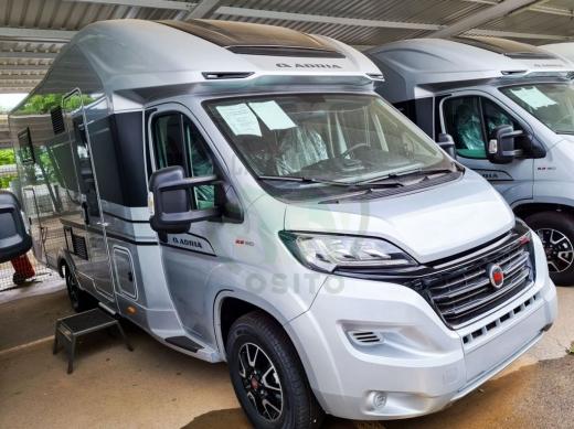 Autocaravana Adria Matrix Supreme M670 SC Alde 2019