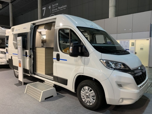 Camper Sun Living V 60 SP Family