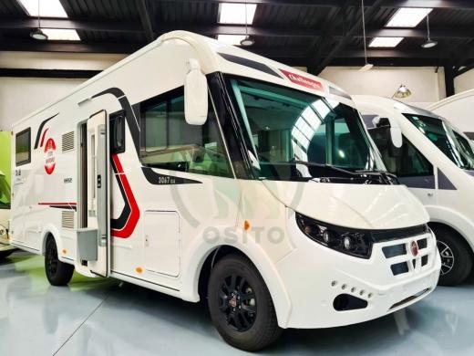 Autocaravana Challenger Sirius 3067GA Premium