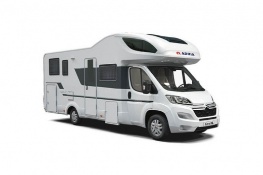 Autocaravana Adria Coral XL 670 DK Axess