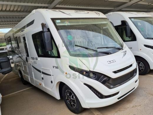 Autocaravana McLouis Nevis 379G Temporada 2019