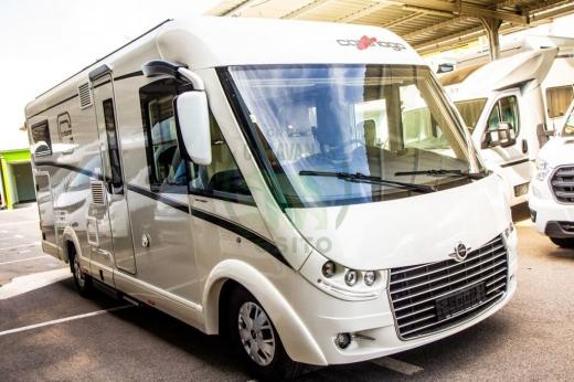 Autocaravana Carthago c-tourer I 144 LE