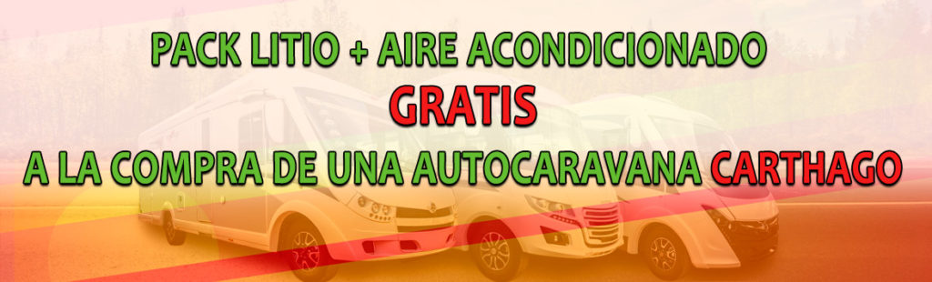 Instalar Ducha Exterior Autocaravana.Autocaravanas Premium Las Reinas De La Carretera Venta Y