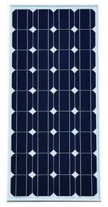 ALBA-SUN Kit solar completo 100W