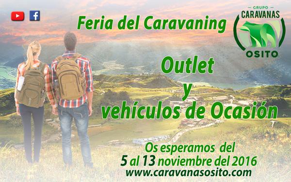 Feria Caravaning Valencia 2016