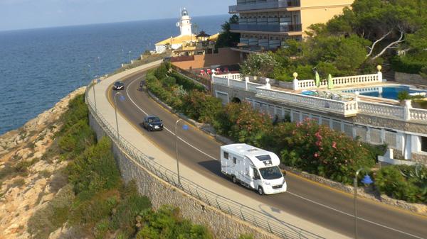 Caravanas Osito en Kinépolis