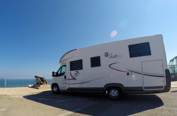 La climatización de la caravana y autocaravana