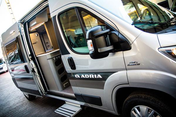 Las campers: un vehículo-vivienda muy versátil