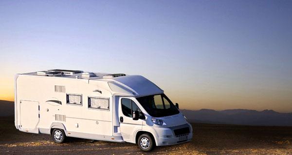 Consejos para viajar con autocaravana por Europa