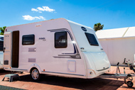 Caravelair Antares 420 Pack style