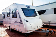 caravelair antares style 440